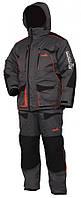 Зимний костюм Norfin  Discovery Gray (-35°)