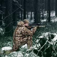 Зимний костюм Norfin  HUNTING WILD PASSION (-30°)
