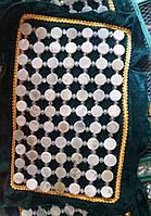 Нефритовый коврик (77 камней)