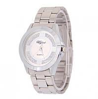 Женские наручные часы quartz silver и quartz qold. Высокое качество. Деловой дизайн. Купить онлайн. Код:КДН744