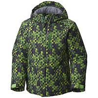 Куртка зимняя на мальчика Columbia 240 грамм утеплителя