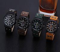 Отличные мужские часы LIANDU. Высокое качество. Кварцевые часы. Деловой стиль. Купить онлайн часы. Код: КДН748