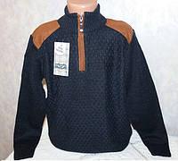 Детский свитер для мальчиков подростков 10-15 лет