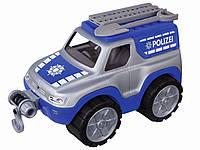 Машинка полицейская Big 55842