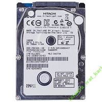 "Винчестер 2.5"" SATA 160Gb Hitachi 8Mb Z5K320"
