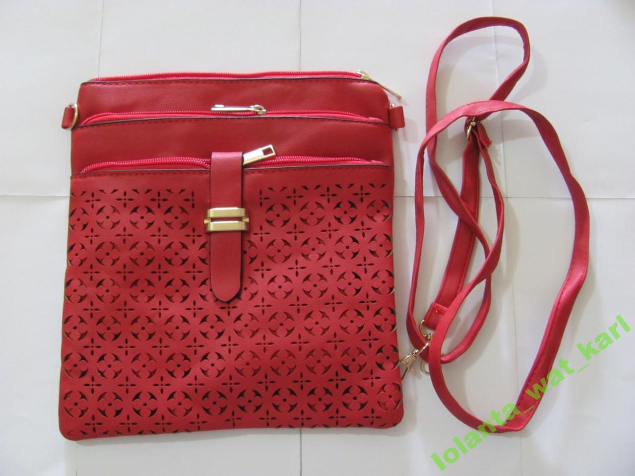 Женская модная сумка CROSS-BODY наплечная