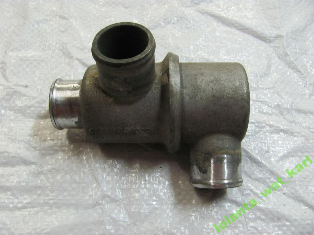 Термостат ВАЗ 2101-07 80 градусов