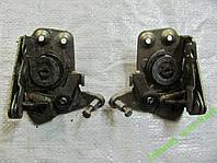 Замки задних дверей ВАЗ-2107, левый +правый, новые