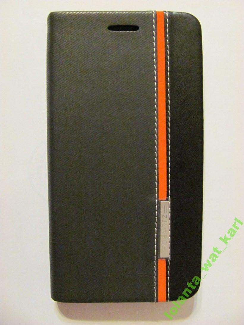 Чехол-книга на Lenovo K5 Качественный
