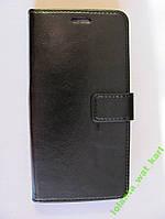 Мужской бумажник-чехол для lenovo k5 Note