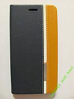 Качественный чехол-книга на Lenovo K5