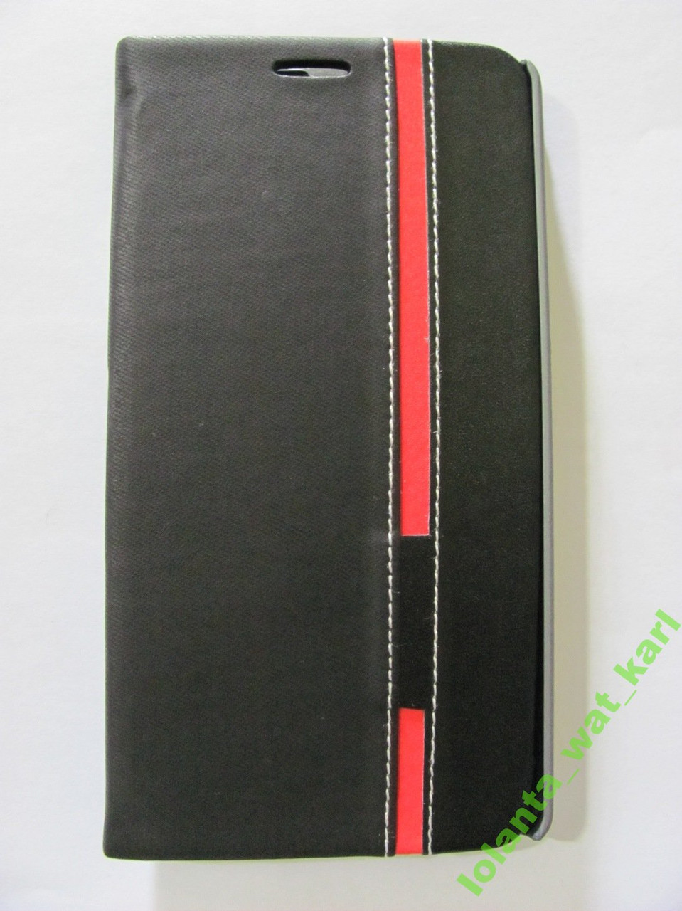 Роскошный чехол-книга PU-кожа для Lenovo K3 Note