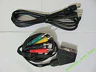 Шнуры SCART и Antenna для телевизора