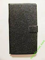 Качественный чехол PU-кожа для Lenovo  K5 Note