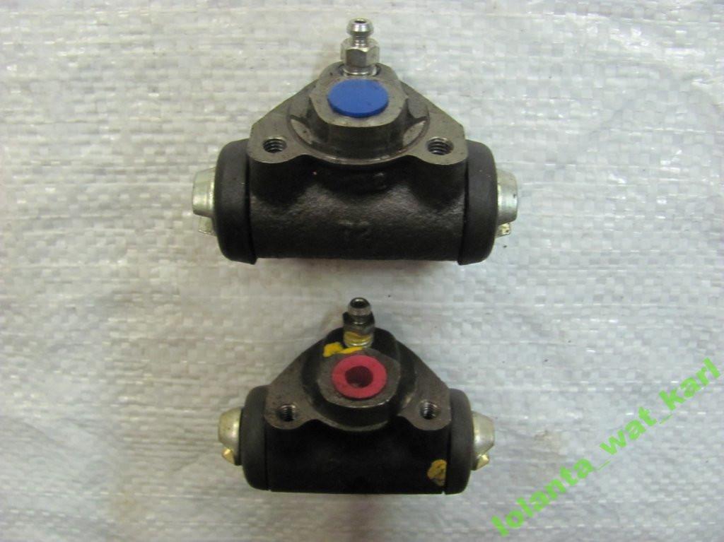 Задние тормозные цилиндры ВАЗ 21012107