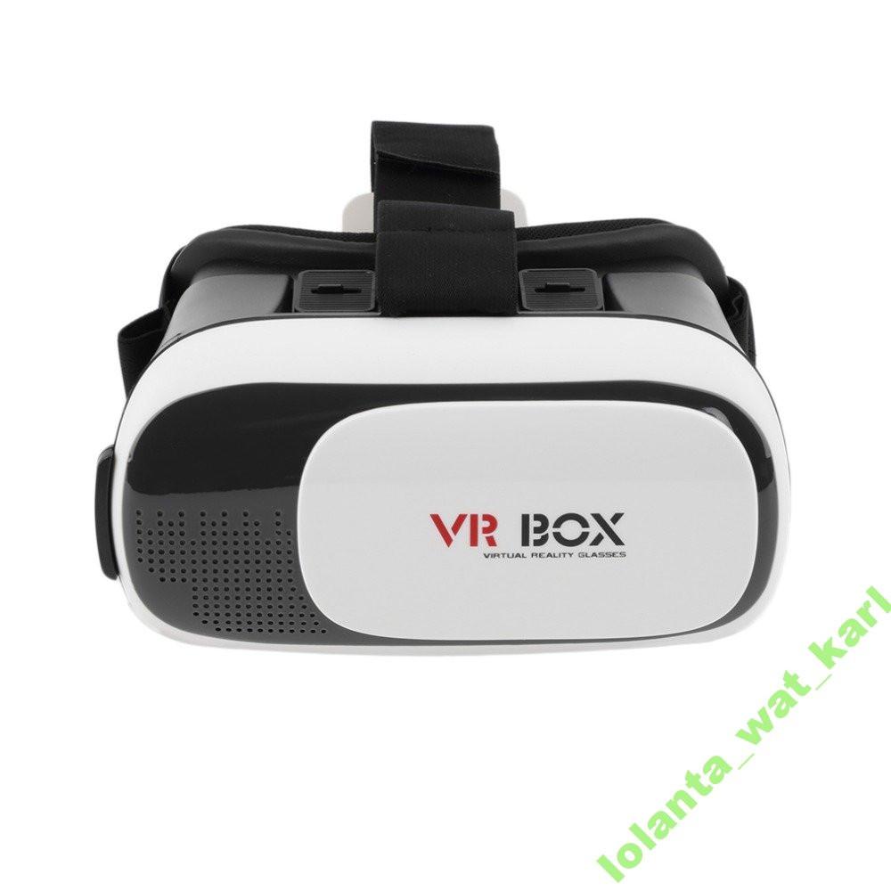 Очки виртуальной реальности VR BOX 2 VR-B-2