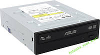 Привод ASUS DRW-24F1MT/BLK/B/AS SATA Black