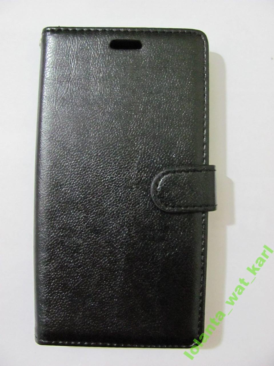 Мужской чехол-книга PU-кожа Lenovo А7000, K3 Note