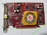 Видеокарта ATI Radeon PCIE PowerColor X1550 512MB