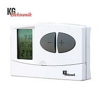 Программаторы, термостаты, терморегуляторы для котлов KG Elektronik Комнатный термостат KG Elektronik C 7