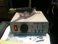 Профессиональный аппарат для аппаратного маникюра и педикюра BMS-23.Мощность: 100 Вт.