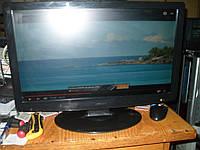 "DYON verve-LCD-TV 22""  Из Германии, HDMI +++"
