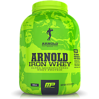 Arnold Iron Whey MusclePharm 2.27 кг