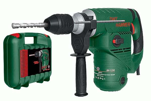 Перфоратор DWT ВН-1500 BMC (гарантия)