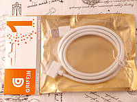 Usb Кабель для iPhone 4 4s. Зарядный кабель Griffin