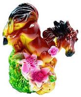 Статуэтка лошадь 70х105х60