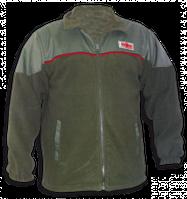Кофта куртка флисовая флиска Carp Zoom
