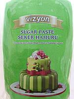Мастика «Vizyon» зелёная (Турция)(код 05050)