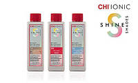 Безаммиачная перманентная краска CHI Ionic Shine Shades Liquid Color