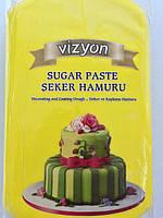 Мастика «Vizyon» жёлтая (Турция)(код 05046)