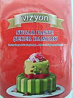 Мастика «Vizyon» красная (Турция)(код 05049)