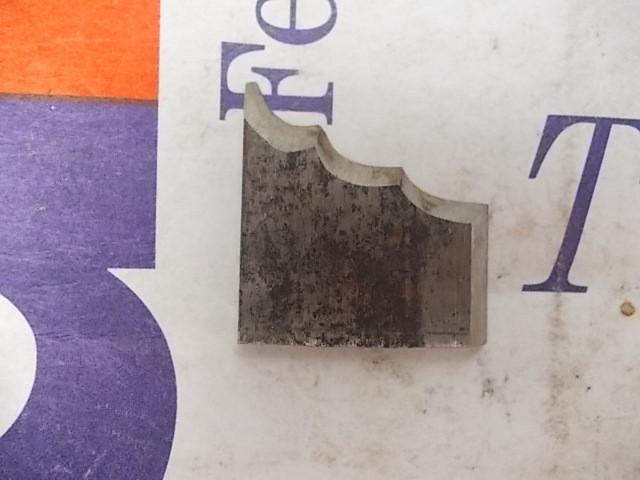 Лезвие нож для фуганка №01