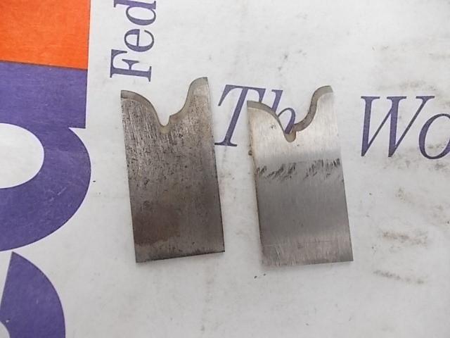 Лезвие нож для фуганка №13