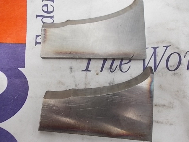 Лезвие нож для фуганка №05