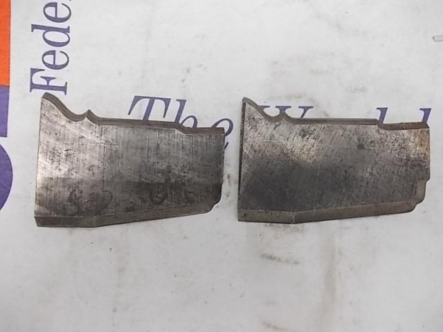 Лезвие нож для фуганка №08
