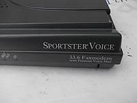 Модем US Robotics 33,6k Sportster Voice 99114001