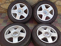 Колеса ОРИГИН.VW:Golf IV,Bora,Skoda Octavia-R15