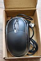 Мышка Mouse Mini с красной подсветкой, A117