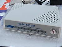 Модем IDC Inpro 33,6k IDC-2814BXL/VR Retail 1