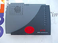 Модем GVC 56k SF-1156V/R21 внешний 509333