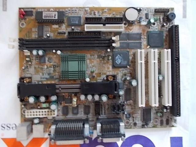 MB Slot1 MSI MS6147 ver 1.1 BX7 i440BX Taulatin