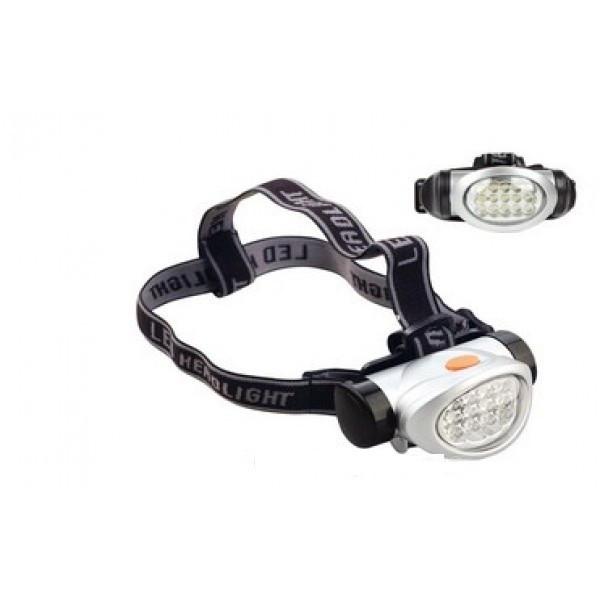 Налобный фонарик BL 603-9C, A206