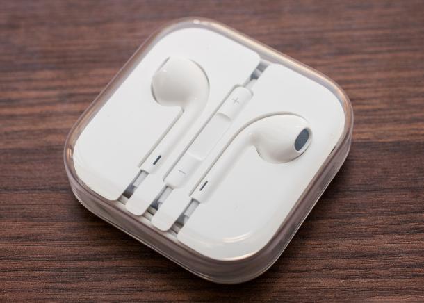 Белые наушники, гарнитура для Iphone Ipad, A167