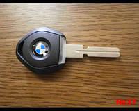 Ключ заготовка с подсветкой БМВ BMW