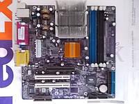 MB s462 Elitegroup K7VMM 1.2A mATX DDR400 AGP