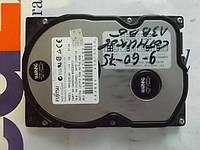 HDD IDE 3,5 Fujitsu MPD3091AH 01004821 9,1Gb